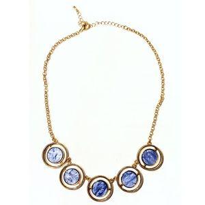 —Statement Necklace—